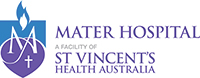 Mater Hospital - A faculty of st vincent Australia